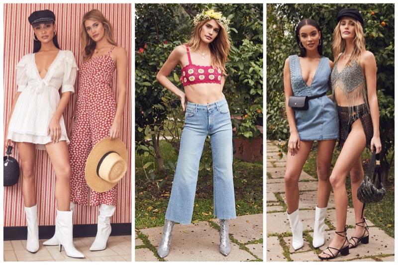 REVOLVE festival fashion 2018 clothing