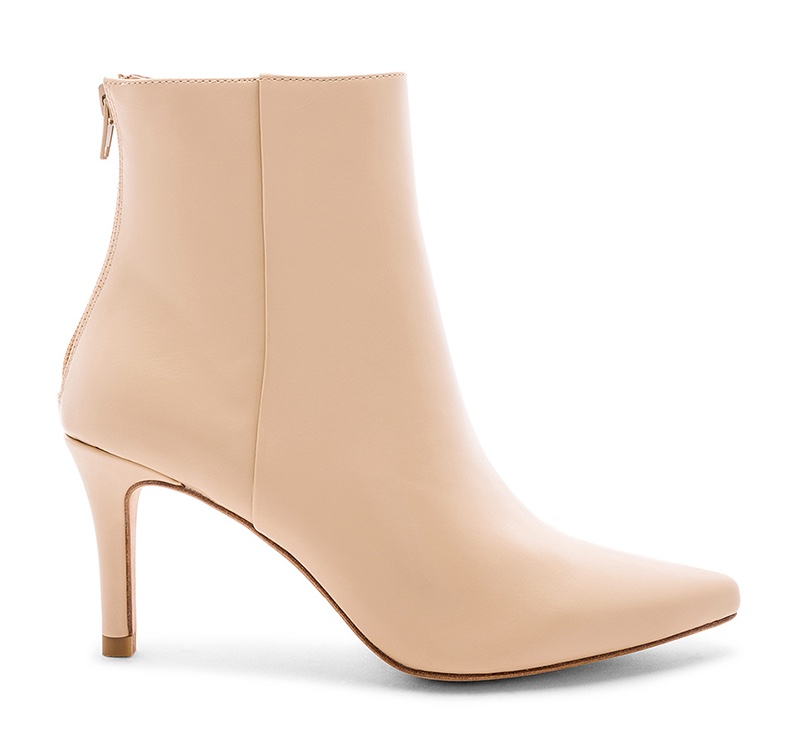 Raye x House Harlow 1960 Lily Bootie $228
