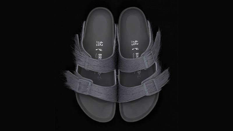 1f536d21ec0a Birkenstock x Rick Owens shoes