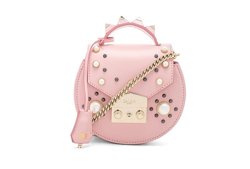 Salar Carol Pearl Bag $489