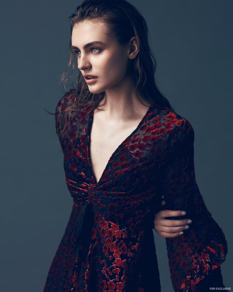 Dress Talulah
