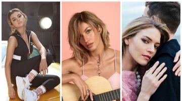 Week in Review | Gisele Bundchen's New Ads, Selena Gomez for PUMA, Martha Hunt in V Magazine + More