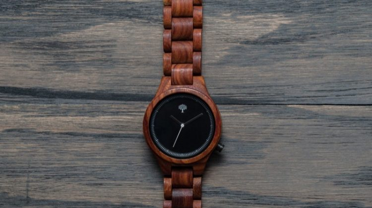 5 Reasons Why Wood Watches Are the Green Choice
