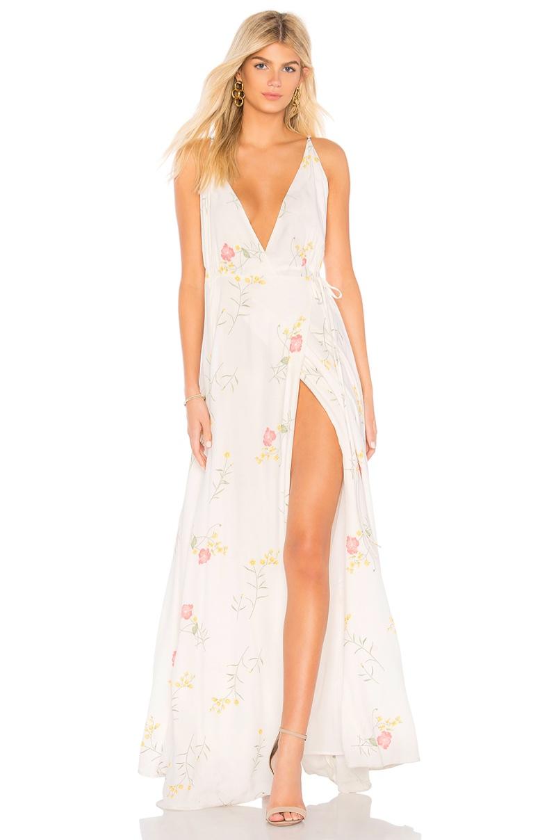 Capulet Maxine Maxi Dress $176