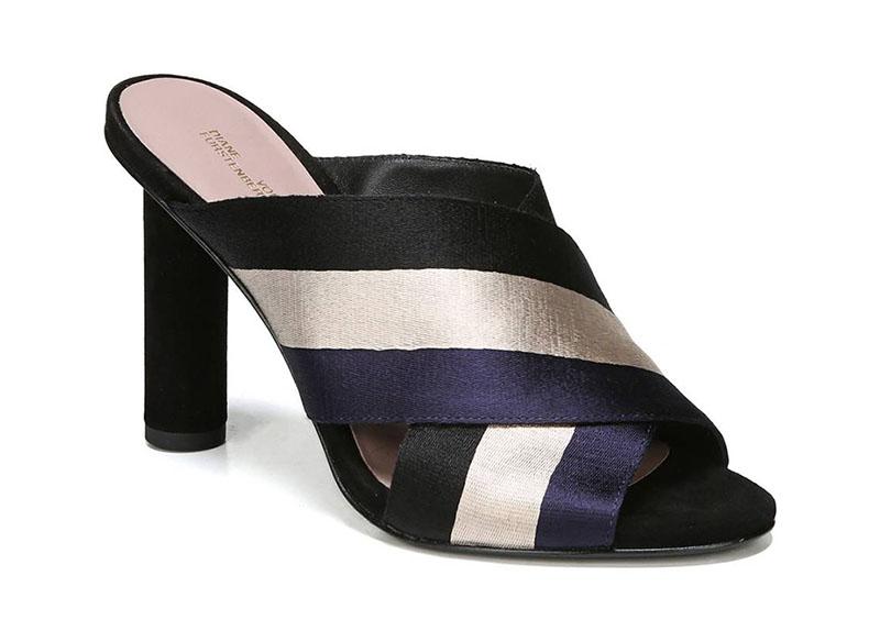 Diane von Furstenberg Emilyn Sandal $178.80 (previously $298)