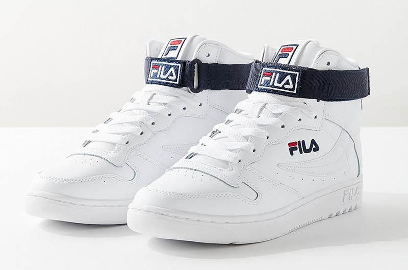 FILA Fx-100 Sneaker $70