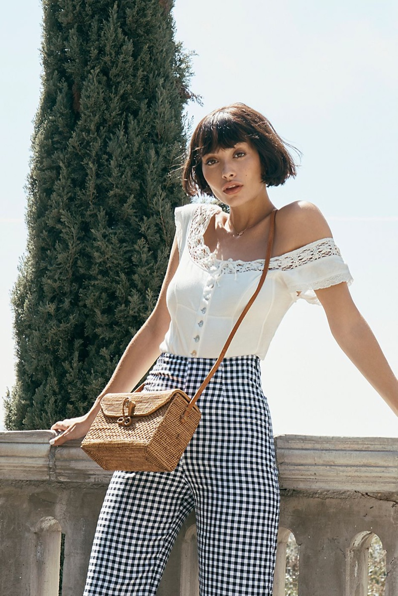 Summer Daze 8 Relaxed Looks From Free People 15 Minute News
