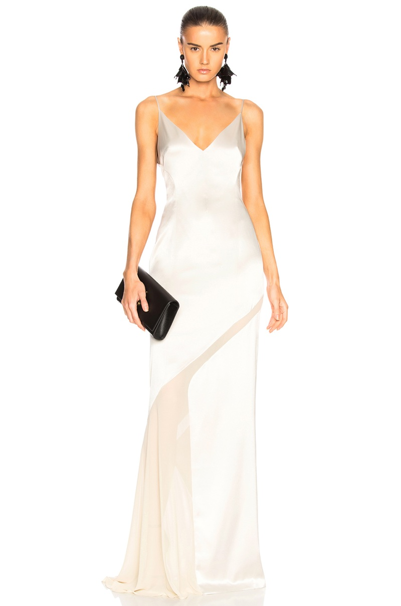 Galvan Salinas Dress $1,475