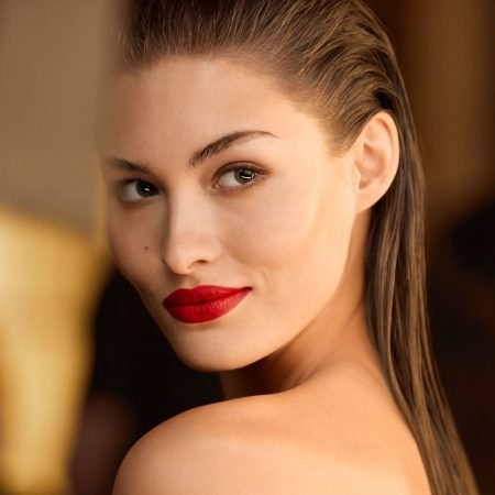 Grace Elizabeth is the new Estee Lauder spokesmodel