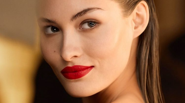 Grace Elizabeth is the new Estee Lauder spokesmodel