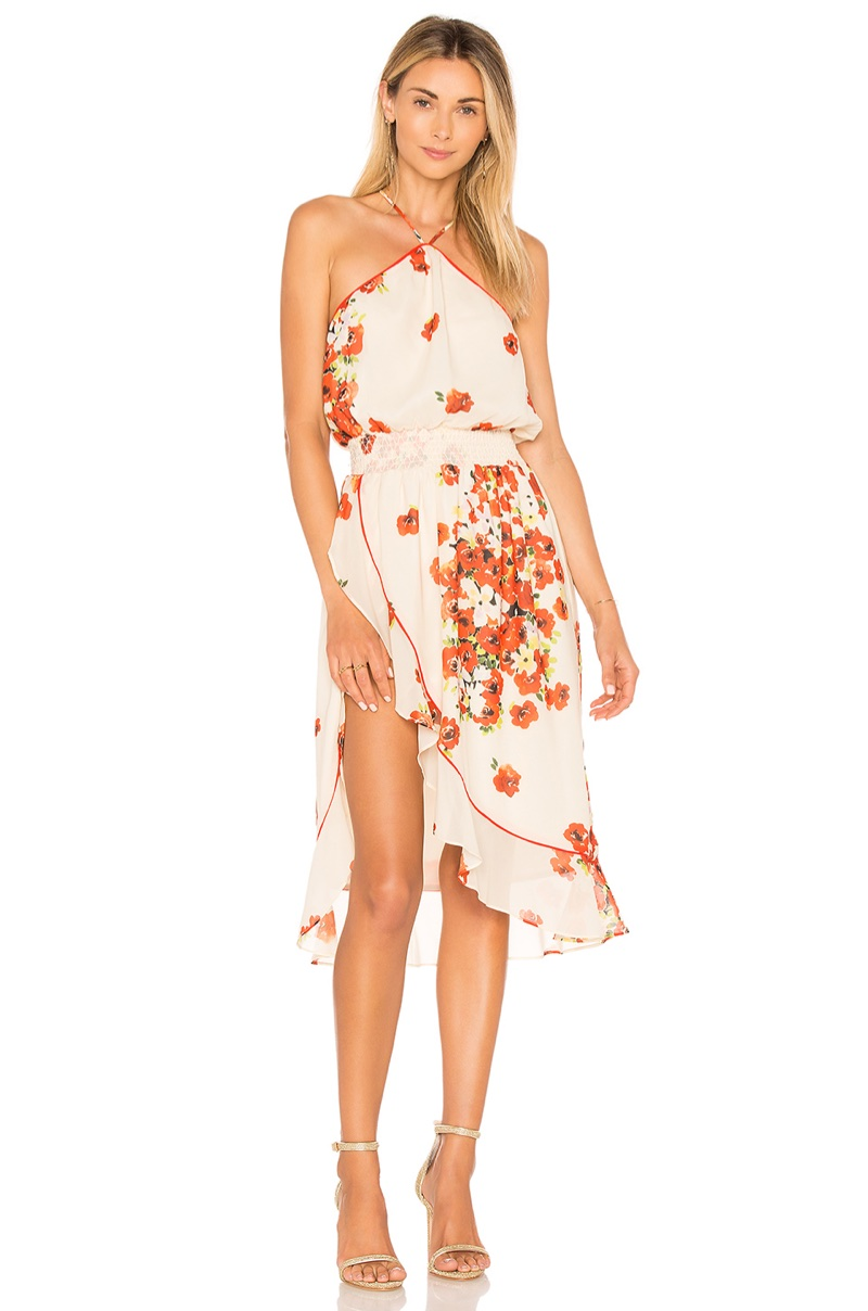 House of Harlow 1960 x REVOLVE Baye Midi Dress $178