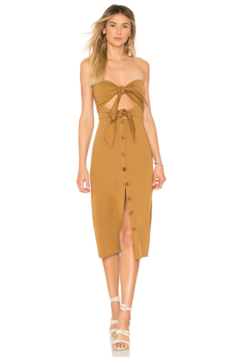House of Harlow 1960 x REVOLVE Colette Dress $158