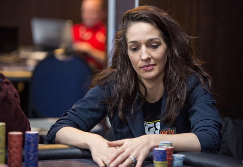 The Women Changing the Look and Attitude of Poker