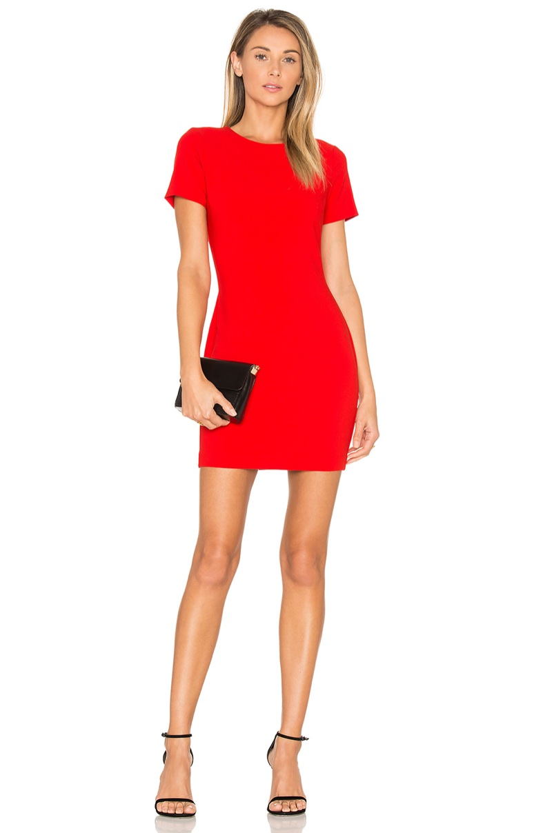 Likely Manhattan Dress $168