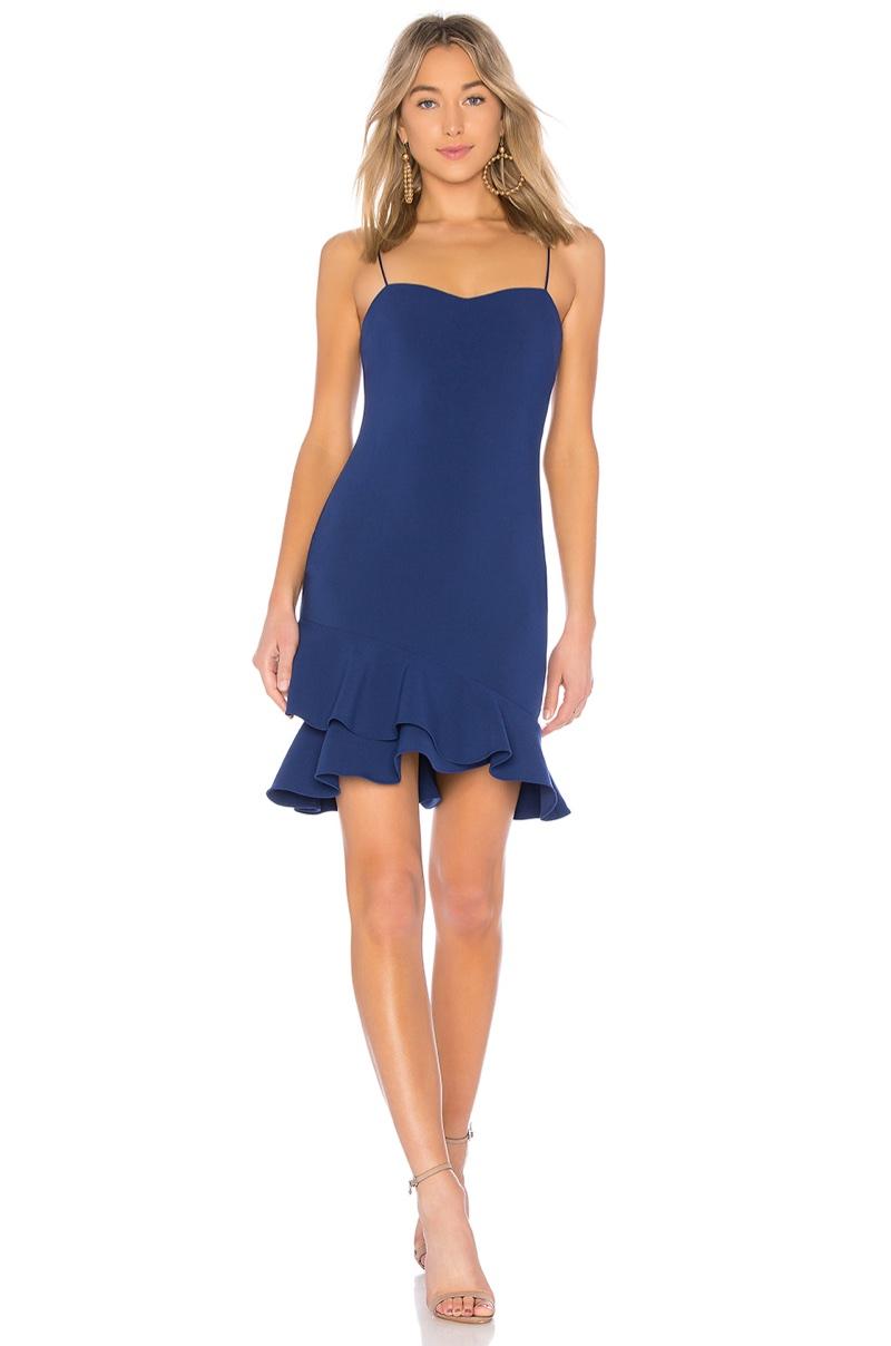 Likely Verona Dress $188