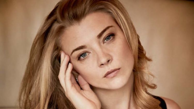Natalie Dormer Poses in Polished Looks for Interview Magazine