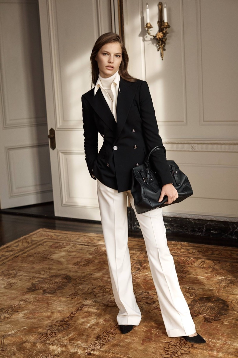 Ralph Lauren launches Iconic Style collection