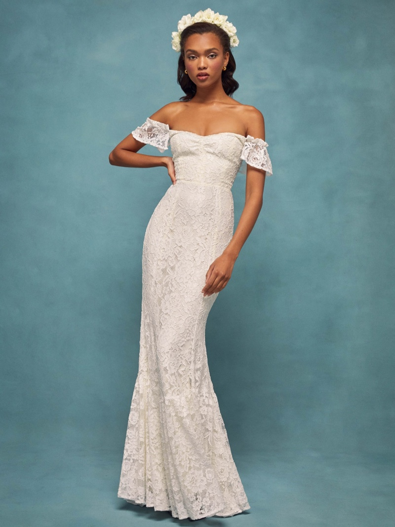 Reformation Wedding Dresses Summer 2019 Shop