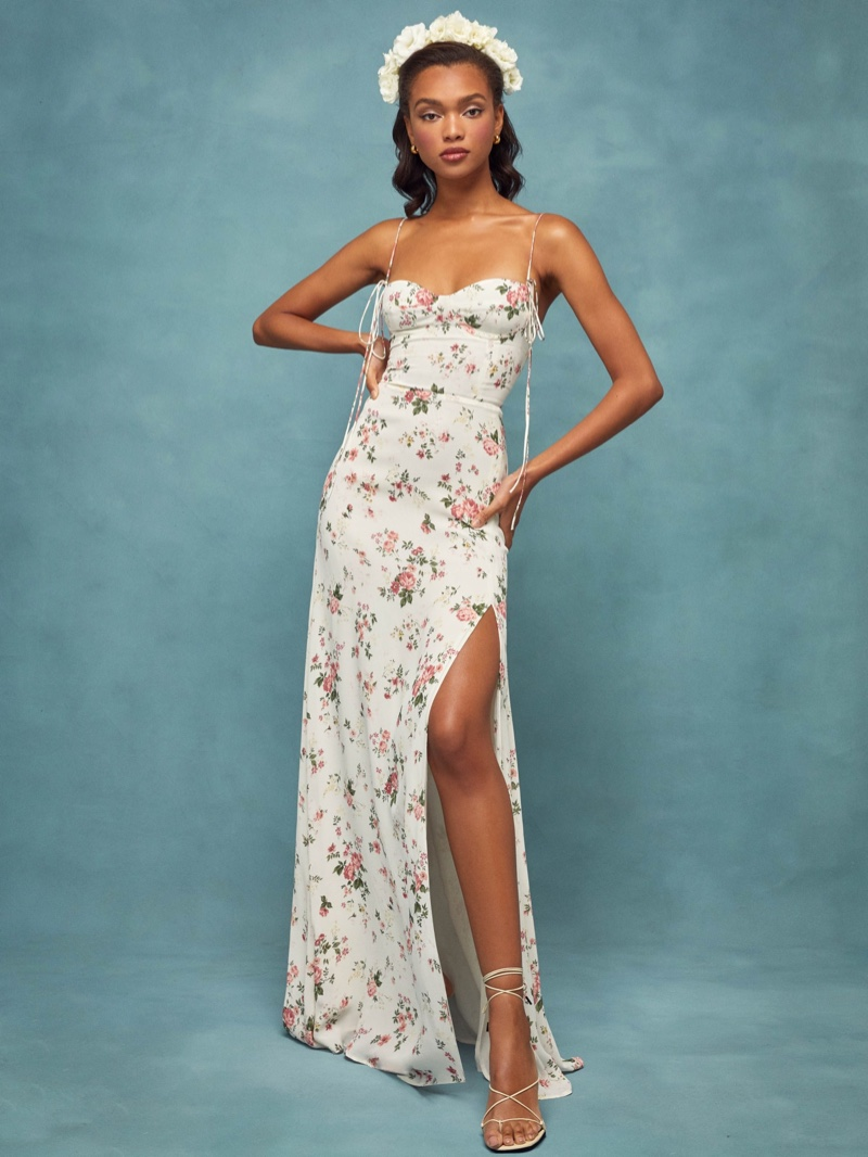 c69f6cc2f1c1 Reformation Wedding Dresses Summer 2019 Shop | Fashion Gone Rogue