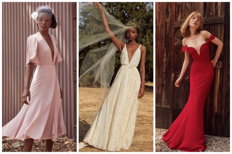 Reformation Wedding Dress Summer 2018 Shop Fashion Gone Rogue