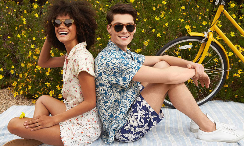 Warby Parker sunglasses summer 2018