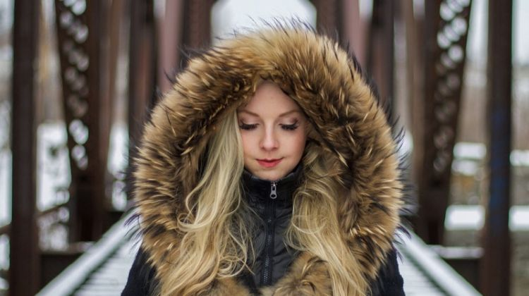 5 Different Types of Furs