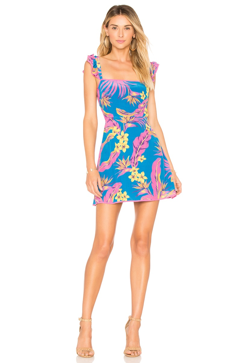 Ale By Alessandra X Revolve Spring Summer 2018 Dresses Shop Fashion Gone Rogue Great savings & free delivery / collection on many items. ale by alessandra x revolve spring