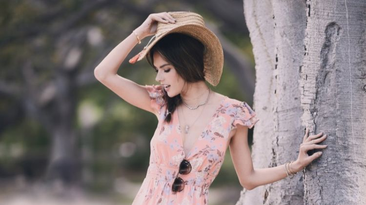 Summer Breeze: See Ale by Alessandra x REVOLVE's Dreamy Dresses