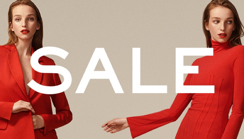 Net-a-Porter summer 2019 sale