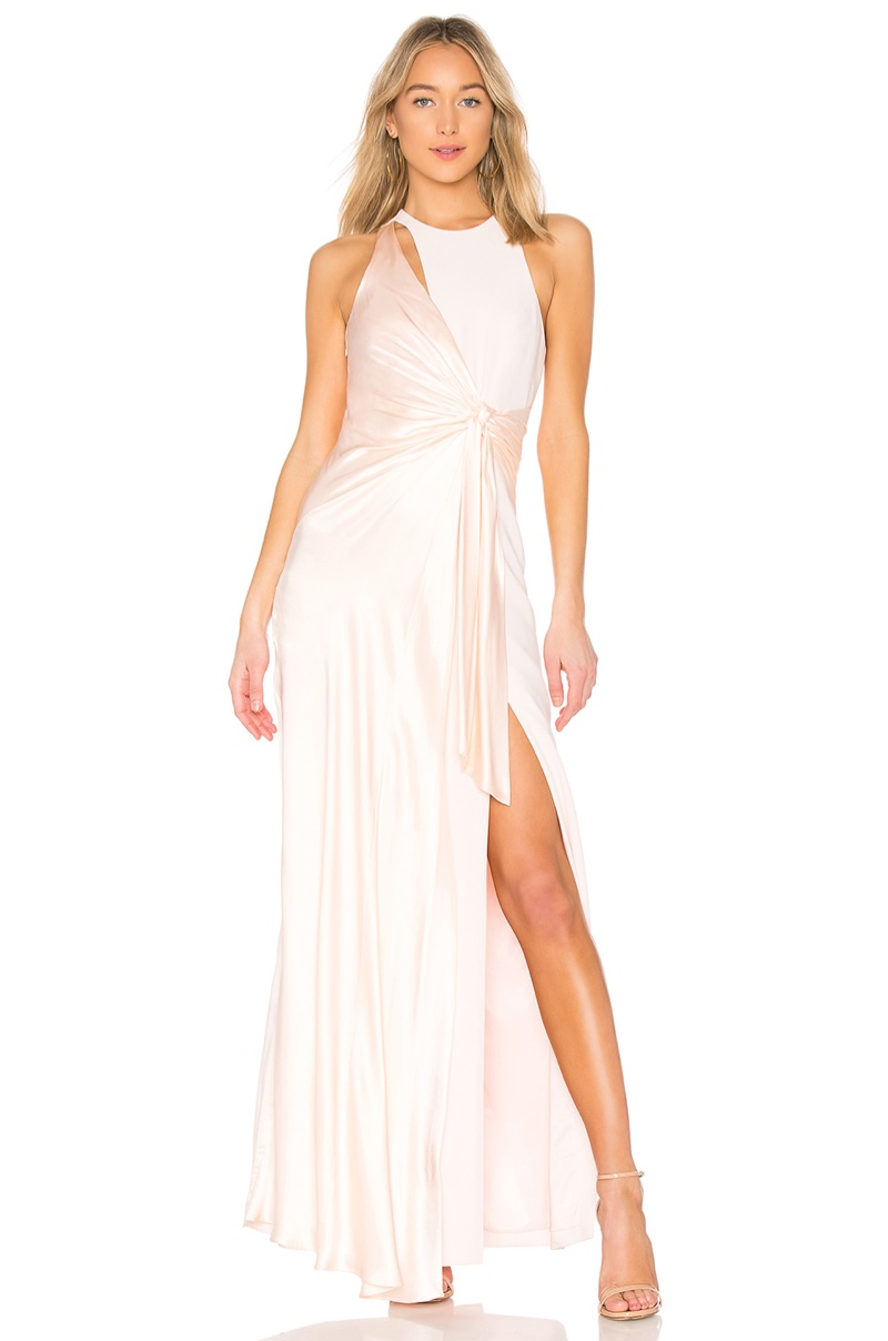 Cinq a Sept Clemence Gown $557