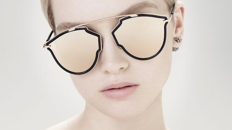 You Have to See Dior's Latest Eyewear