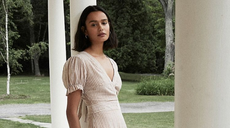 Long Weekend Vibes: Free People Offers Chic Summer Outfits