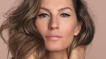 Gisele Bundchen Stuns As the Face of O Boticário Beauty