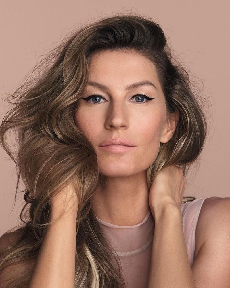 Gisele Bundchen stars in O Boticário beauty campaign