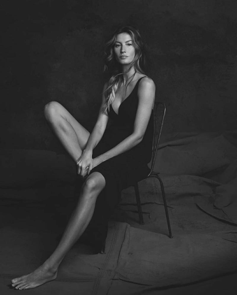 Supermodel Gisele Bundchen fronts O Boticário beauty campaign