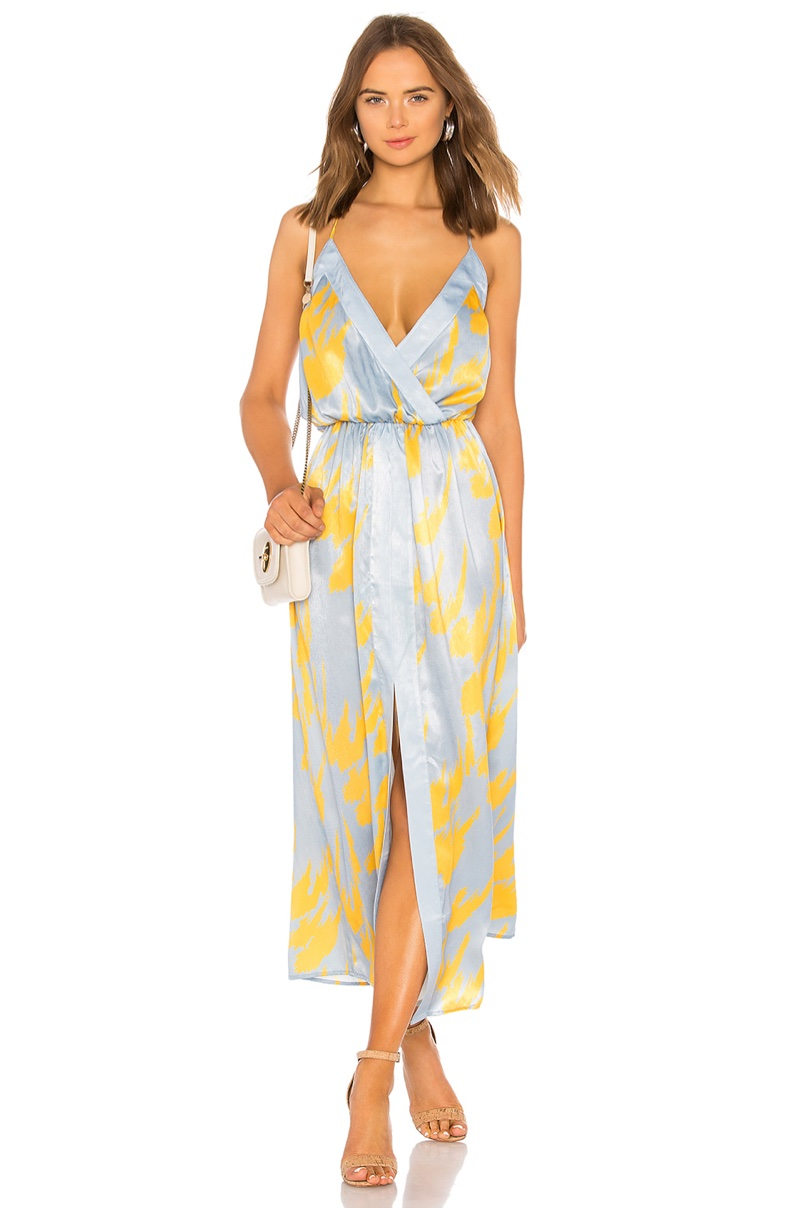 House of Harlow 1960 x REVOLVE Mareena Dress $198