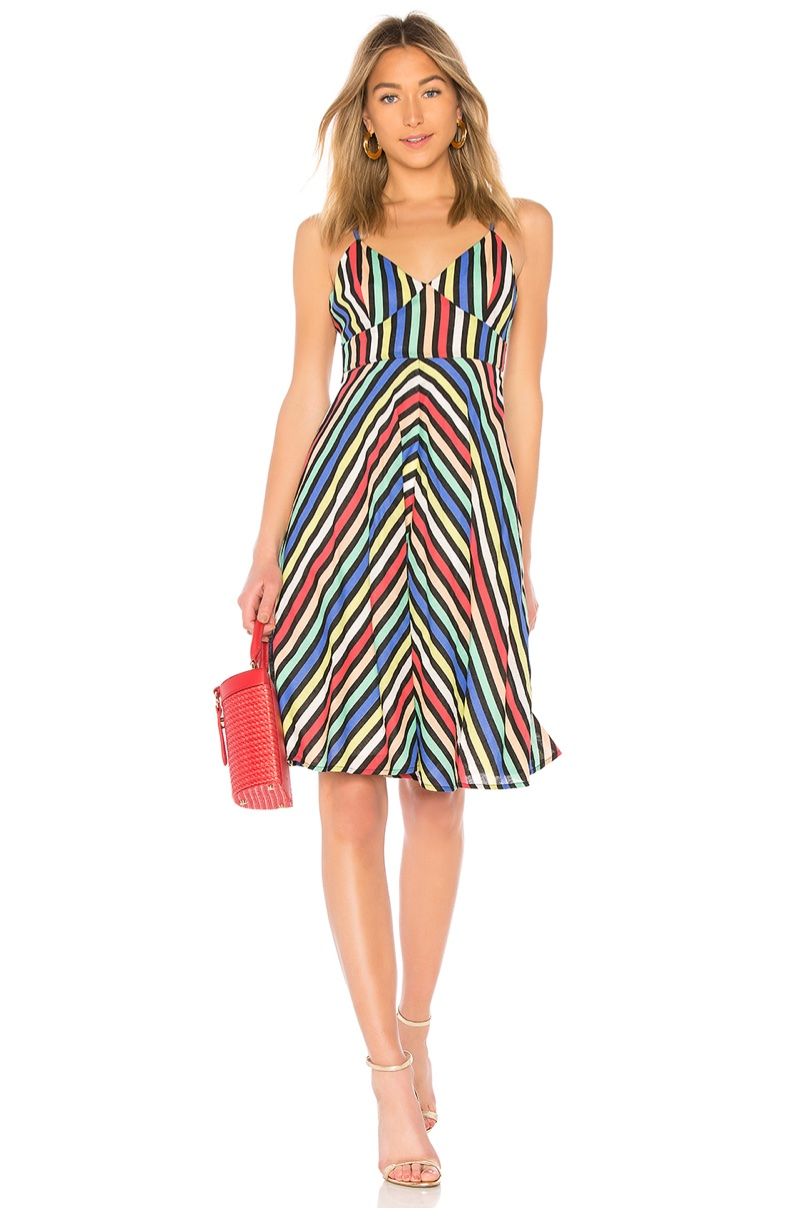House of Harlow 1960 x REVOLVE Ophelia Dress $101 (previously $168)