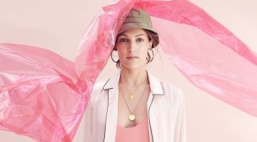Rosy Days Ahead: 6 Pink Looks From J. Crew