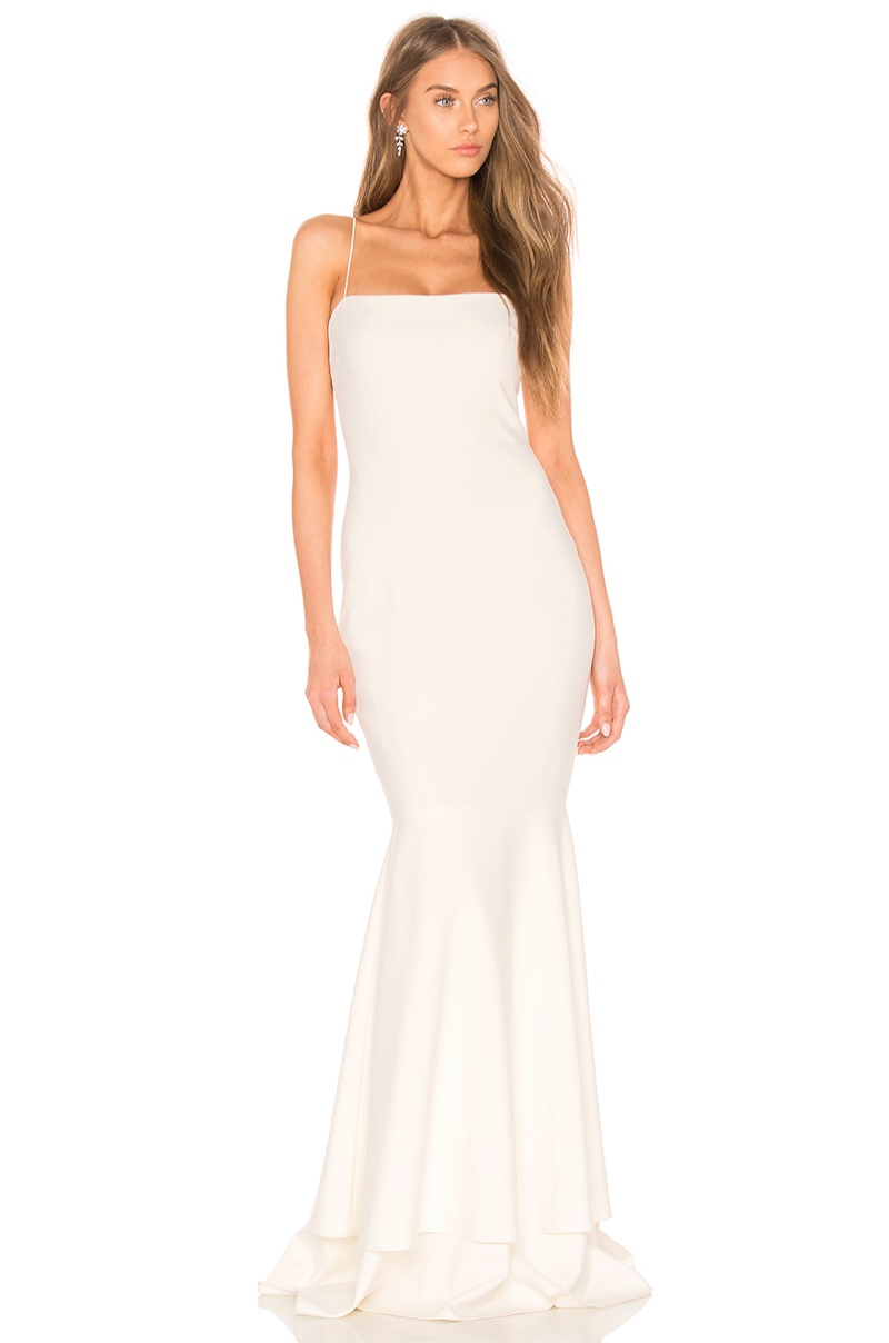 Likely Aurora Gown $398