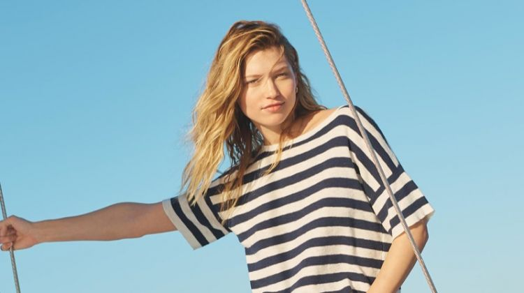 Sunny Delights: Madewell's Relaxed Summer Outfits