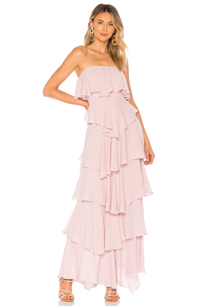 Majorelle Iram Gown $298