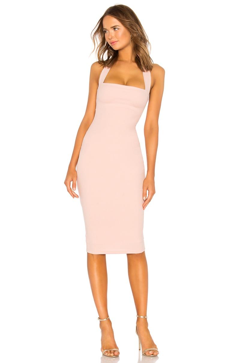 Nookie x REVOLVE Boulevard Midi Dress in Prima $209