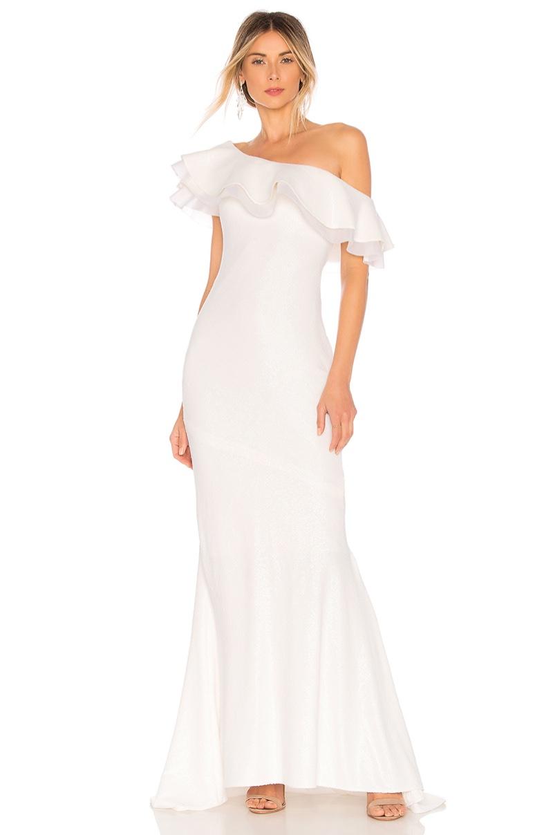 Rachel Zoe Lizette Gown $625