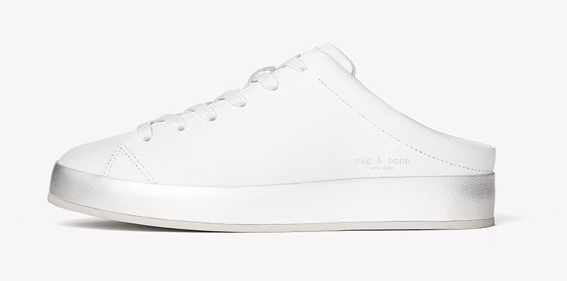Rag & Bone RB1 Mule Sneaker $150 (previously $295)
