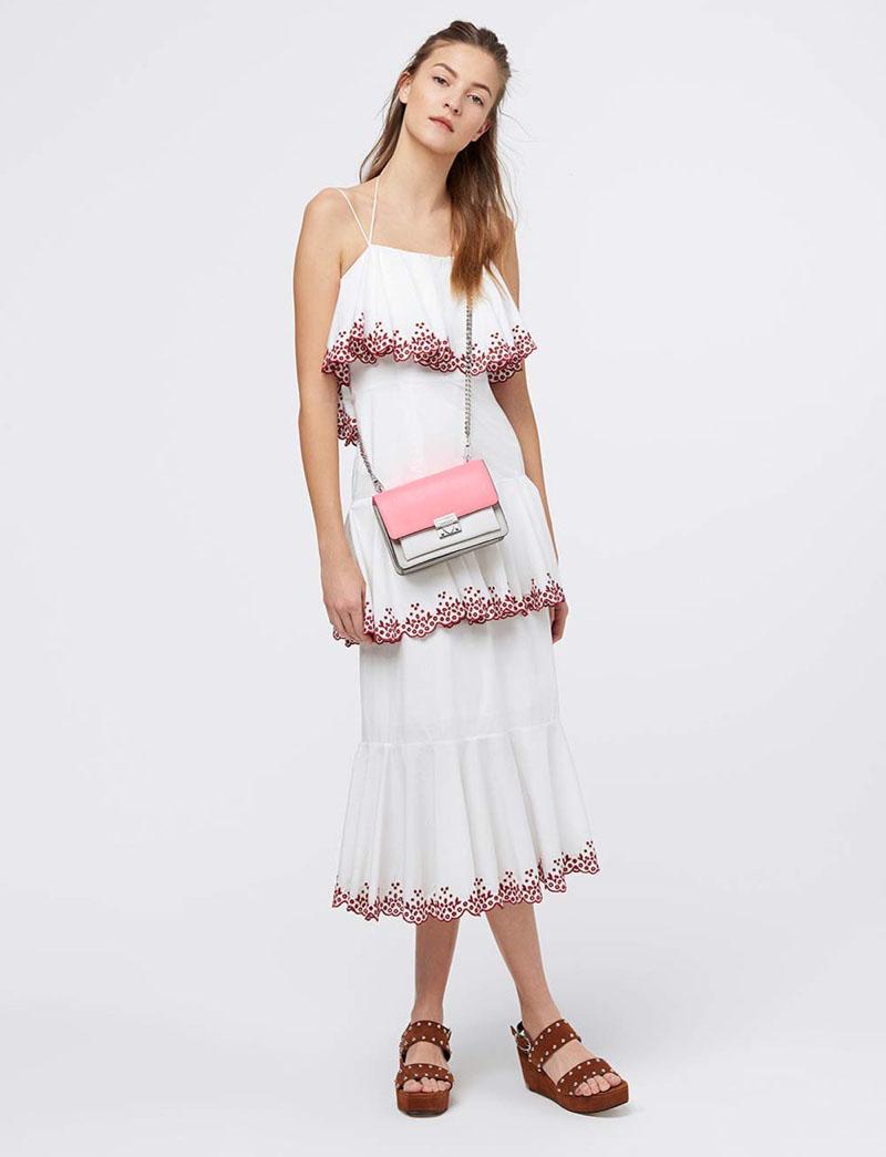 Rebecca Minkoff Clarissa Dress $200 (previously $298)