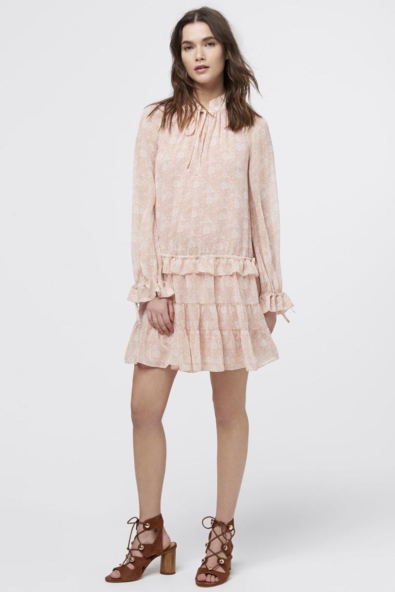 Rebecca Minkoff Dylan Dress $99 (previously $198)