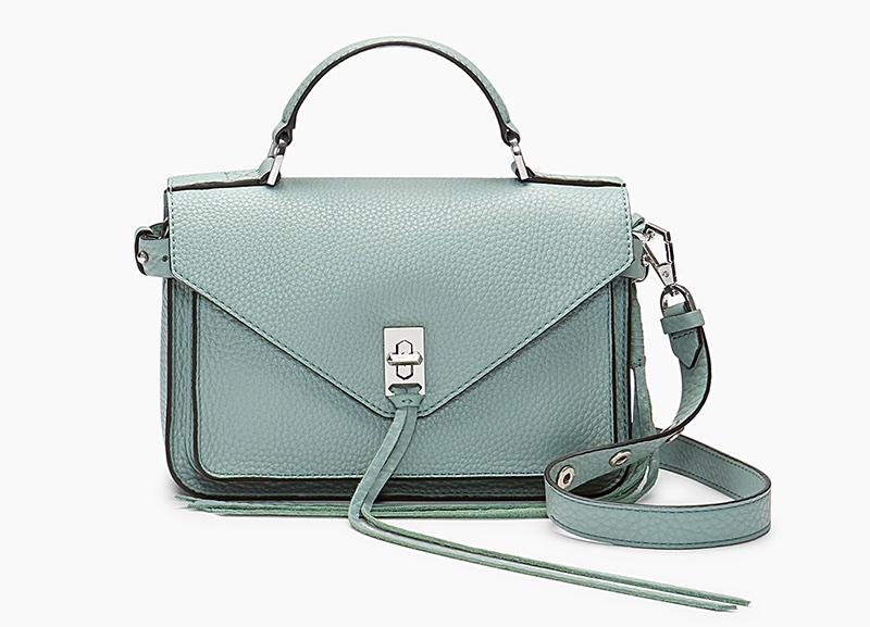 Rebecca Minkoff Small Darren Messenger Bag $198 (previously $295)