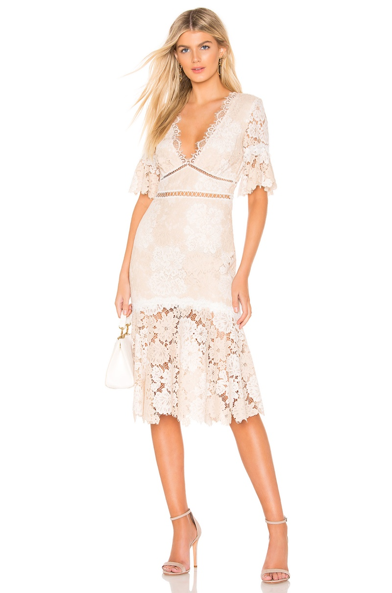 Saylor Maggy Dress $264