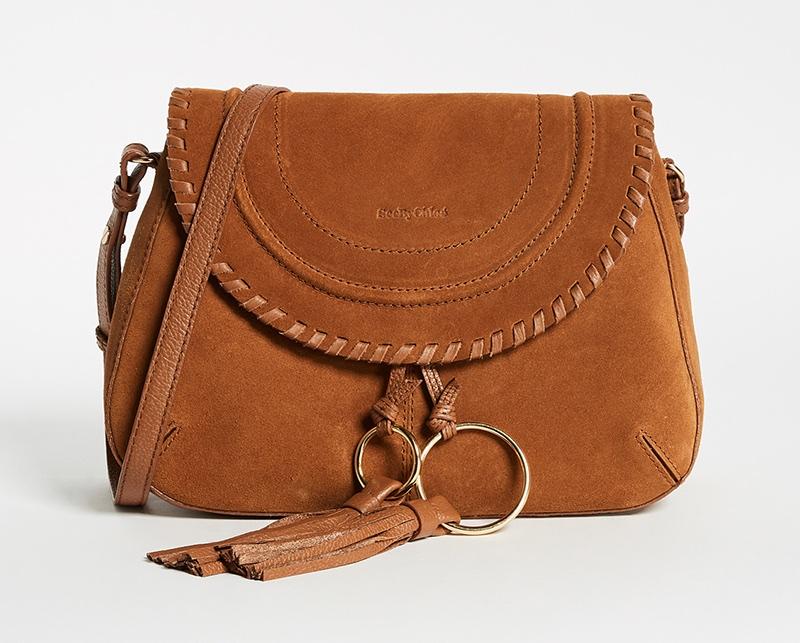 See By Chloe Polly Medium Shoulder Bag $278.50 (previously $395)