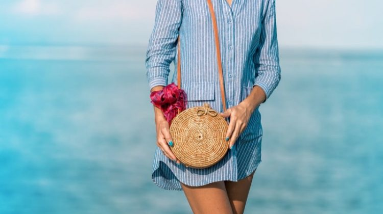 Heat Wave: How to Accessorize for Beach Season